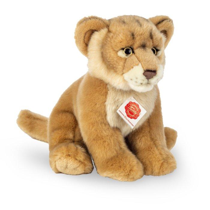 Peluche cachorro de leon 27cm