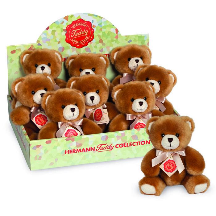 Peluche oso teddy 20 cm