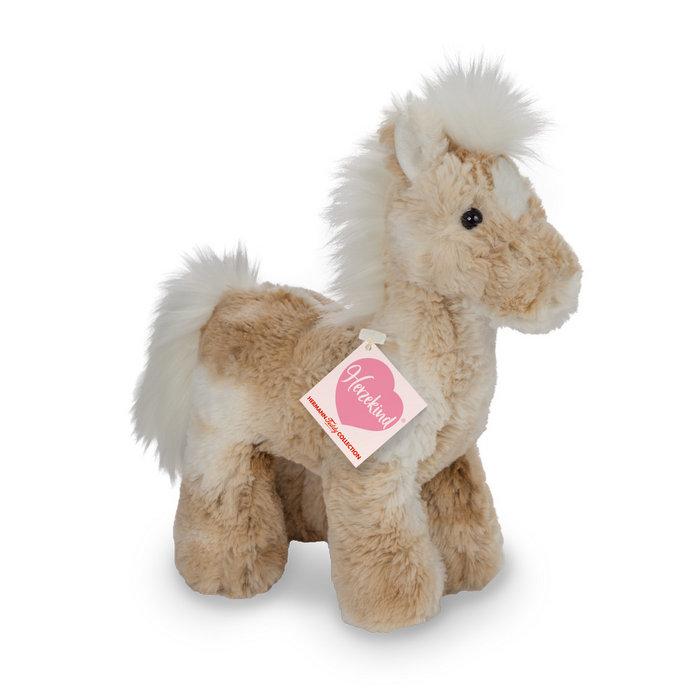Peluche caballo ruby 25 cm