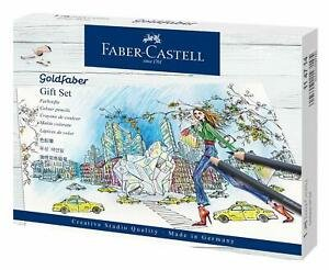 Set regalo faber castel goldfaber