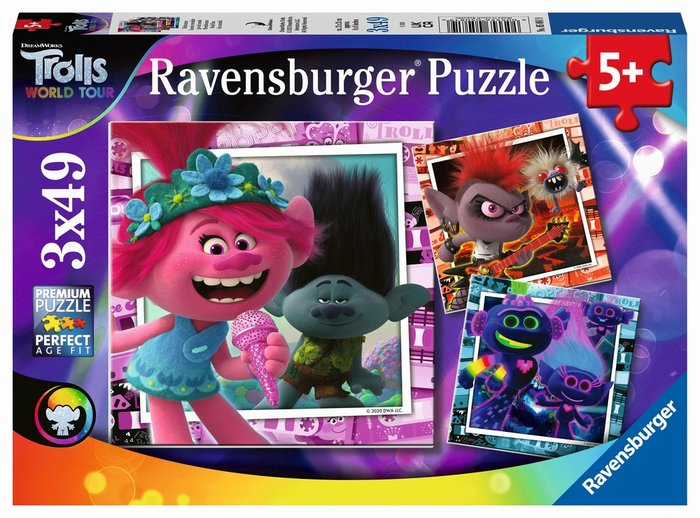 Puzzle trolls 2