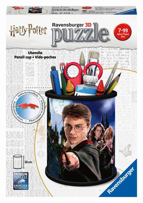 Puzzle portalapices harry potter