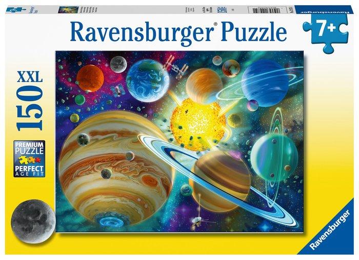Puzzle xxl conexion cosmica 150 pz