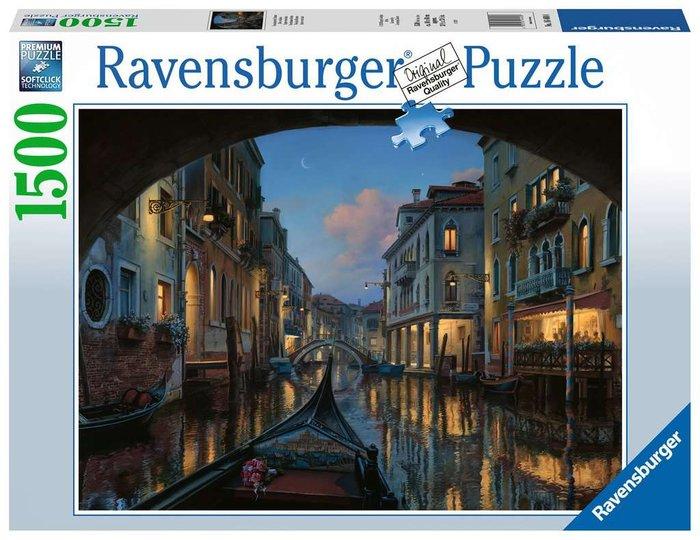 Puzzle 1000 p sueÑo veneciano