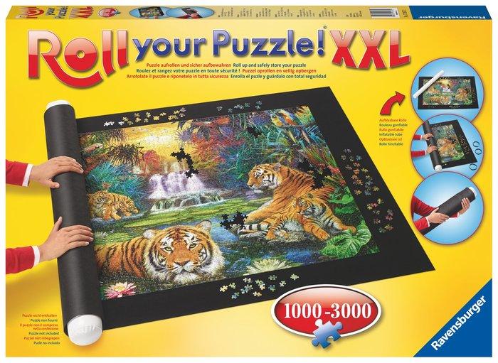 Tapete puzzle xl para puzzle de 1000 a 3000 pz