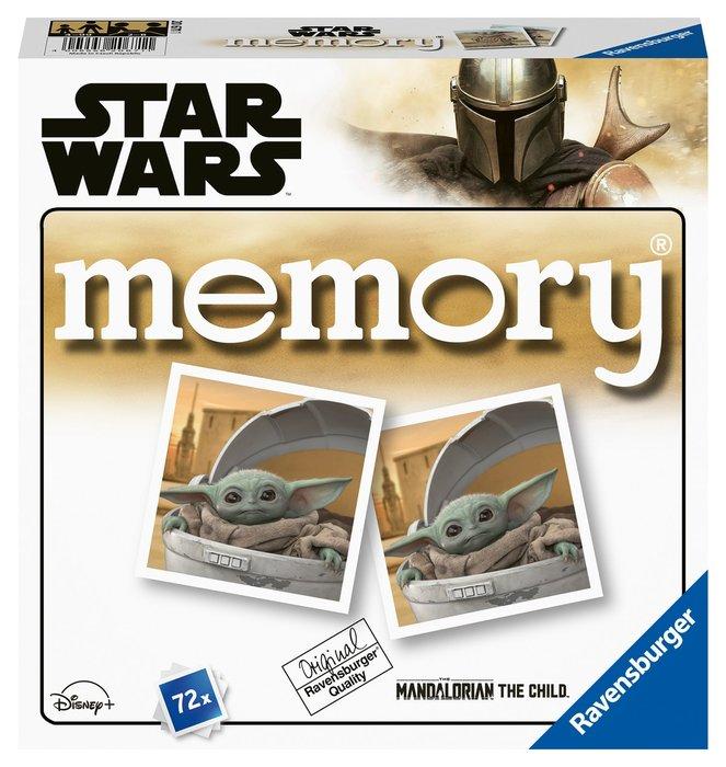 Memory star wars mandalorian