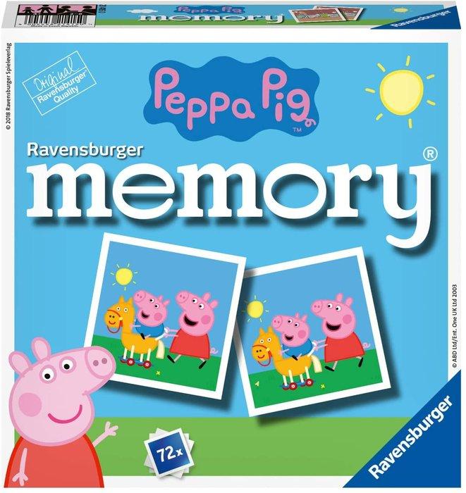Memory peppa pig