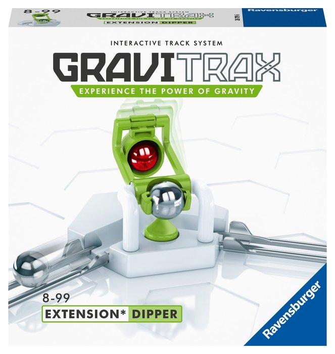 Gravitrax speed breaker extension