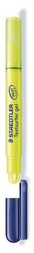 Marcador fluorescente 264-1 textsurfer amarillo