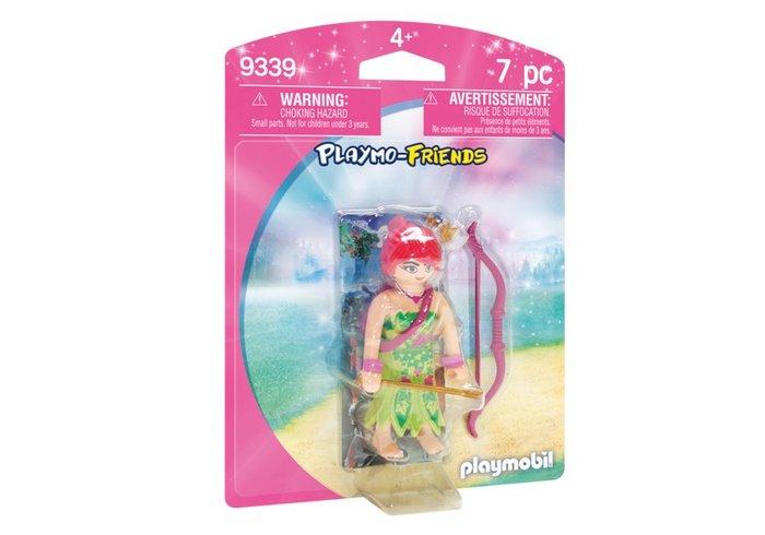 Playmobil elfa de los bosques 9339
