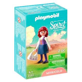 Playmobil maricela 9481