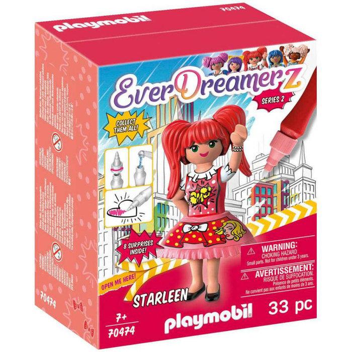 Playmobil comic world starleen