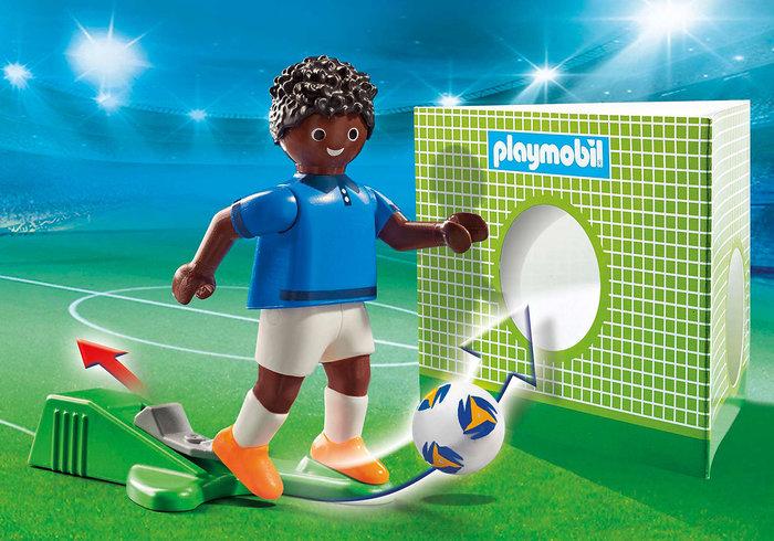 Playmobil jugador de futbol francia 2