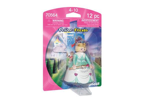 Playmobil princesa