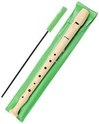 Flauta hohner verde 9508