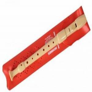 Flauta hohner naranja 9516