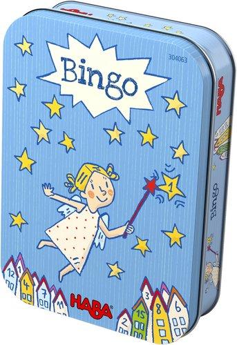 Juego haba bingo