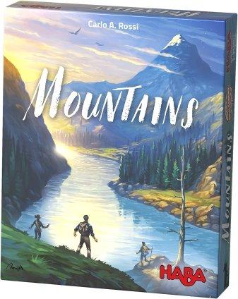 Juego haba mountains