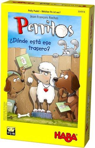 Juego haba perritos