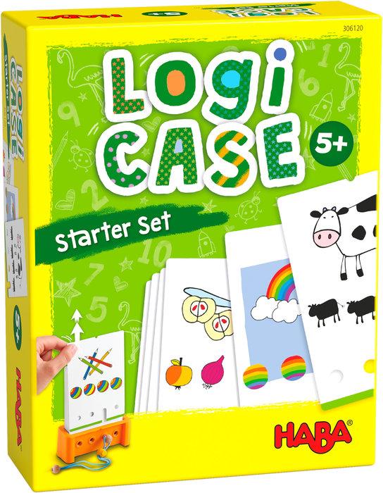 Juego haba logicase set de iniciacion 5+
