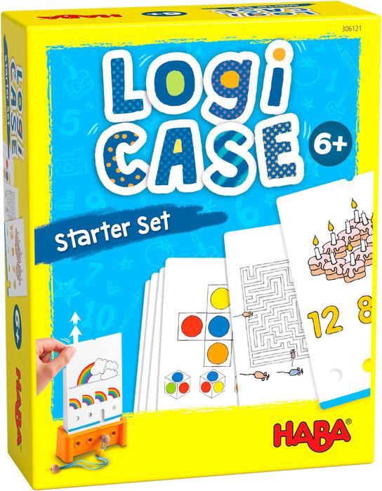 Juego haba logicase set de iniciacion 6+