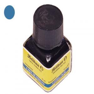 Tinta china pelikan 523/8 azul cobalto