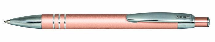 Boligrafo online graphite pen rosa 43028