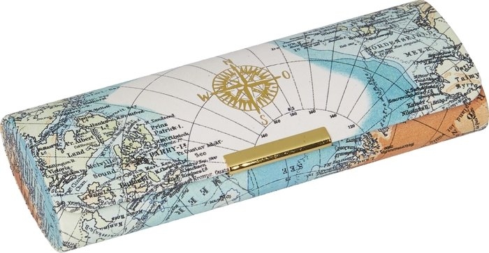 Estuche gafas travel time