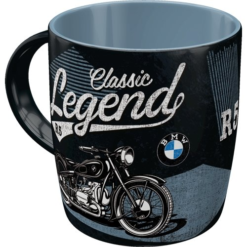 Taza 330ml bmw - classic legend
