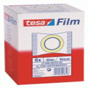 Cinta adhesiva 66x19 flow pack tesafilm