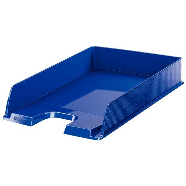 Bandeja europost azul
