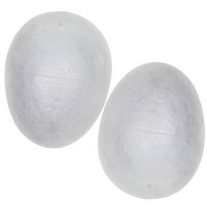 Huevos de porex 75mm
