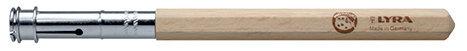 Sujeta lapiz lyra madera
