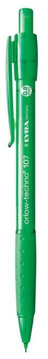 Portaminas 09mm lyra orlow techno 107 caja 10 ud