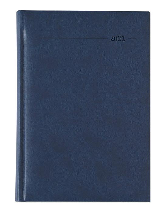 Agenda anual 2021 tucson blue  new 15x21