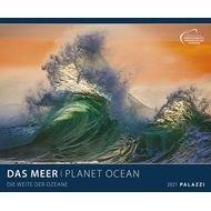 Calendario 2021 planet ocean new 60x50