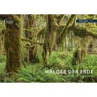 Calendario 2021 woods of the earth new 70x50