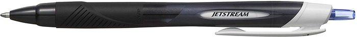 Boligrafo uniball jetstreams 0.7 azul