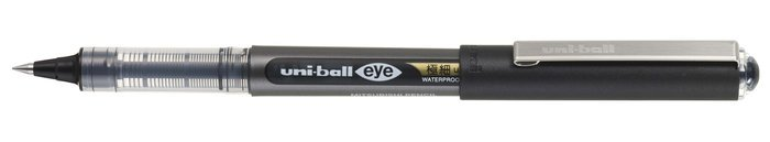 Boligrafo uni-ball eye ultra micro 0,38 mm negro