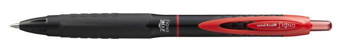 Boligrafo uni-ball signo 0,7mm umn-307 rojo