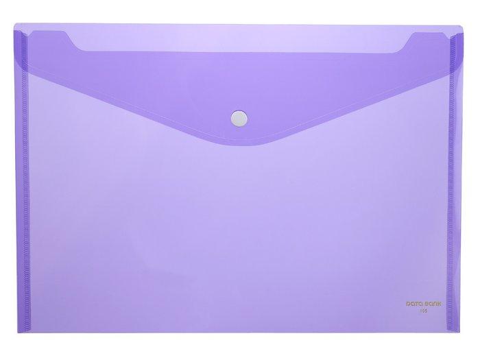 Carpeta pp sobre a4 1 broche 105 violeta