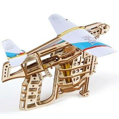 Maqueta model flight starter