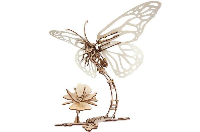 Modelo mariposa