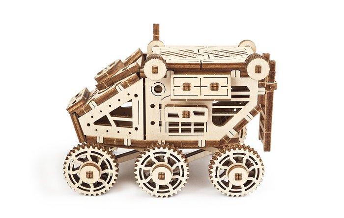 Modelo buggy marciano