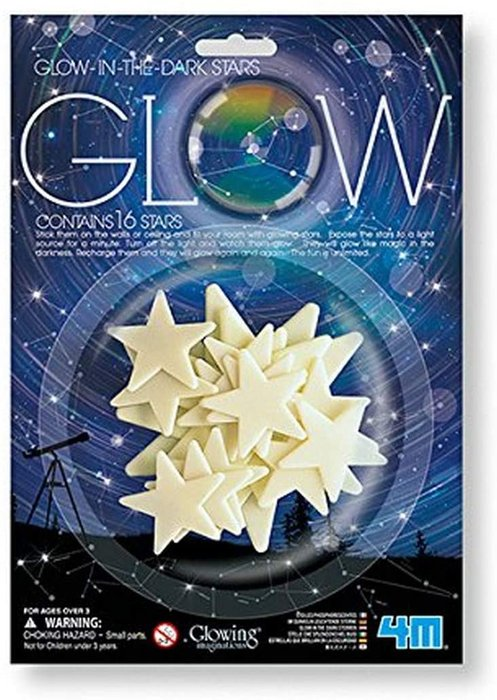 Juego glow star