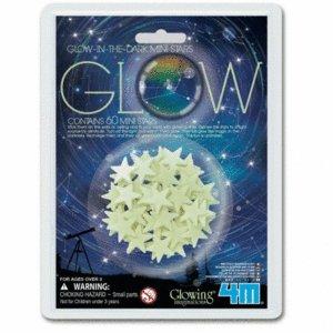 Juego glow mini stars