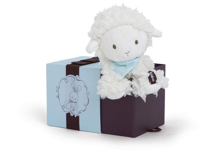 Peluche amis oveja pequeÑo 19 cm
