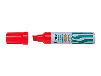 Rotulador  sca-6600 rojo