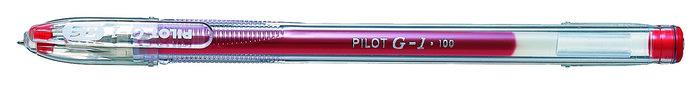 Boligrafo pilot g1 rojo