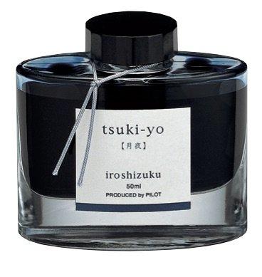 Tintero luz de luna (tsuki-yo)